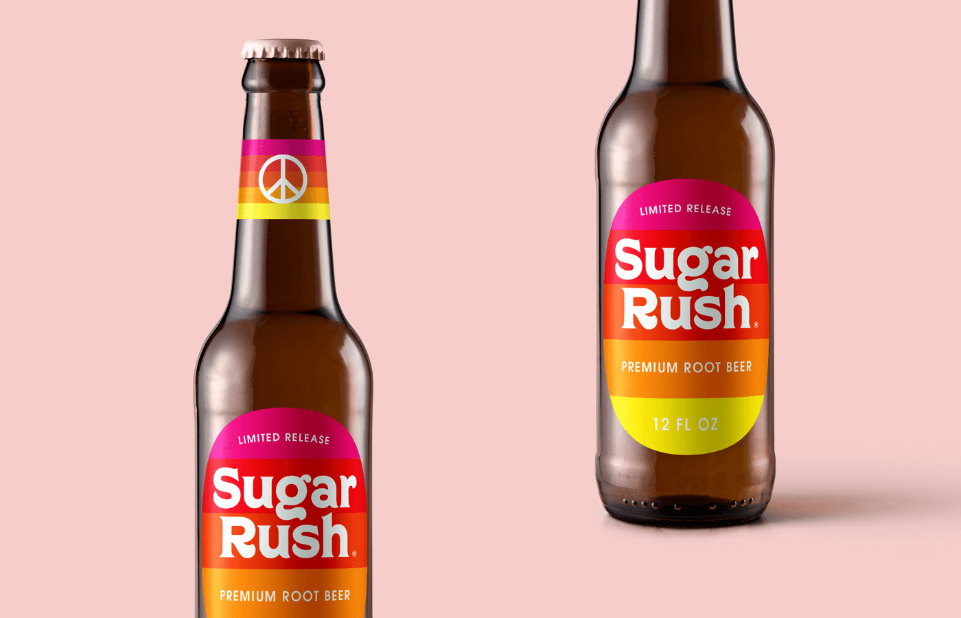 Sugar Rush Root Beer