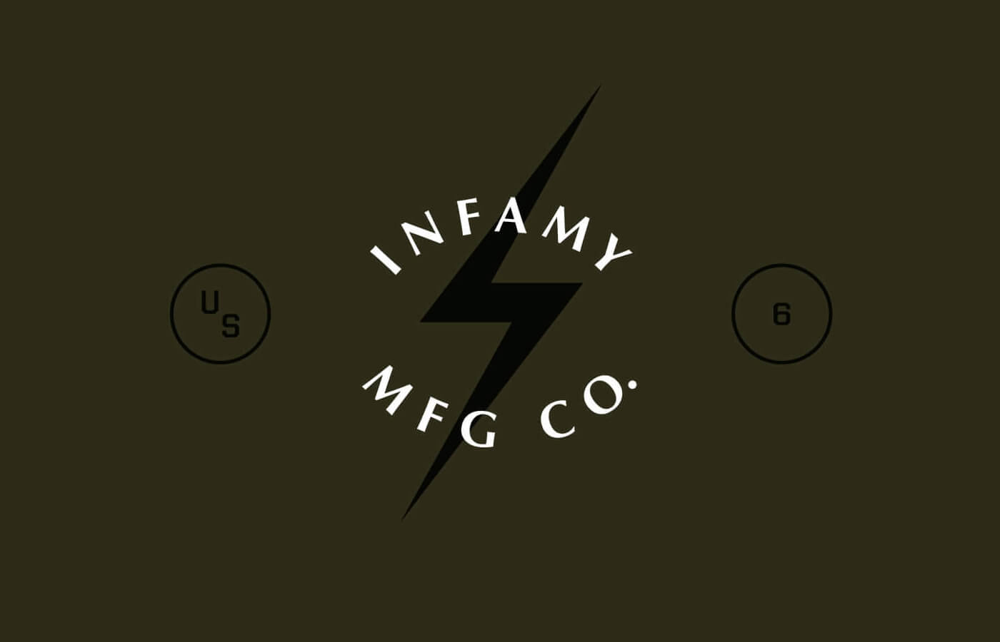 Infamy Mfg. Co.
