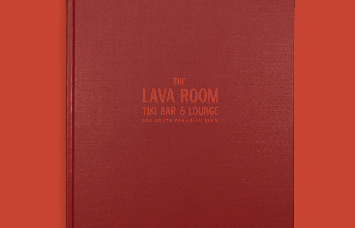 The Lava Room – Tiki Bar & Lounge