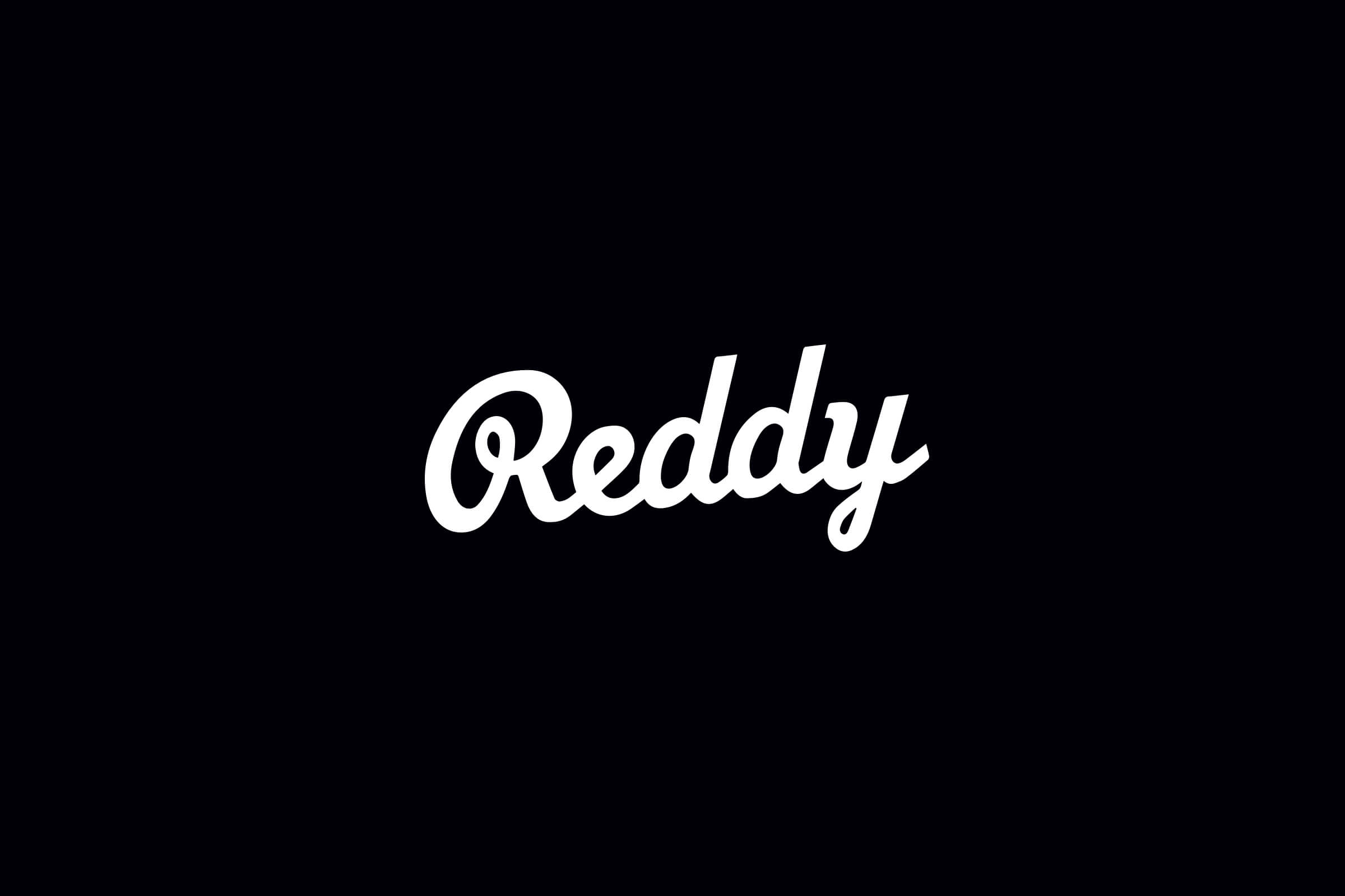 reddy-black